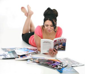 Me & My Books - Pro:Kinesis Personal Training, High Wycombe
