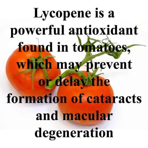 Lycopene - Pro:Kinesis Personal Training, High Wycombe